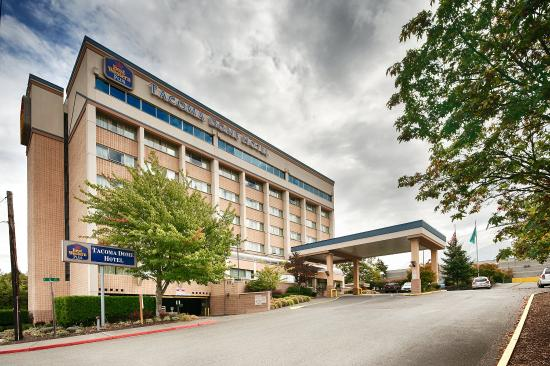 Photo of BEST WESTERN PLUS Tacoma Dome Hotel