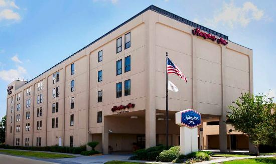 Hampton Inn Metairie