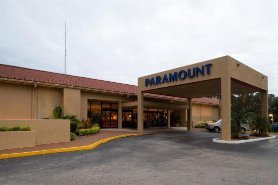 Photo of Paramount Plaza Hotel & Suites Gainesville