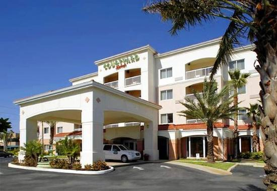 Photo of Courtyard By Marriott West Palm Beach Airport