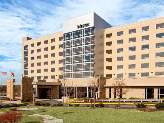 The Westin Baltimore Washington Airport - BWI