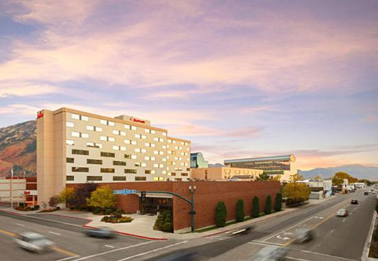 Marriott Provo Hotel and Conference Center