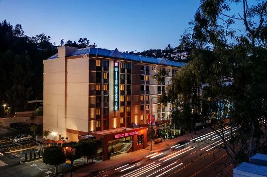 Photo of Hilton Garden Inn Los Angeles/Hollywood