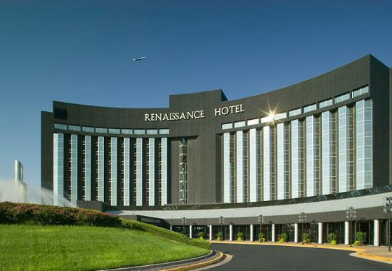 Photo of Renaissance St. Louis Airport Hotel Berkeley