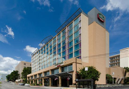 Photo of Courtyard By Marriott Columbia Downtown At USC