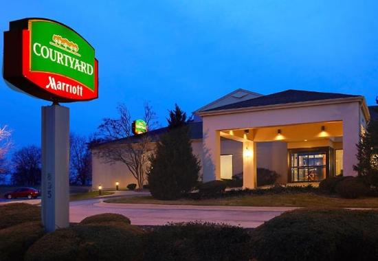 Photo of Courtyard by Marriott Bettendorf Quad Cities