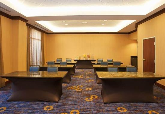 Courtyard by Marriott Louisville Airport: Meeting Room Conference