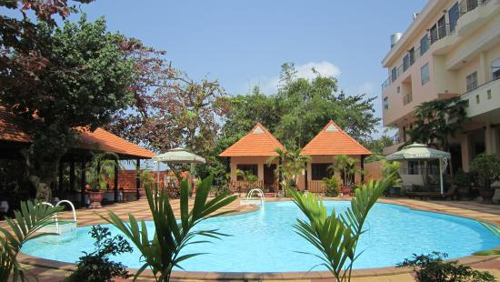 Kim Hoa Resort Hotel