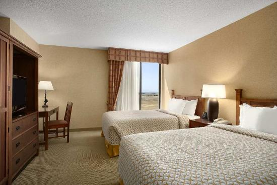 Embassy Suites Denver-International Airport