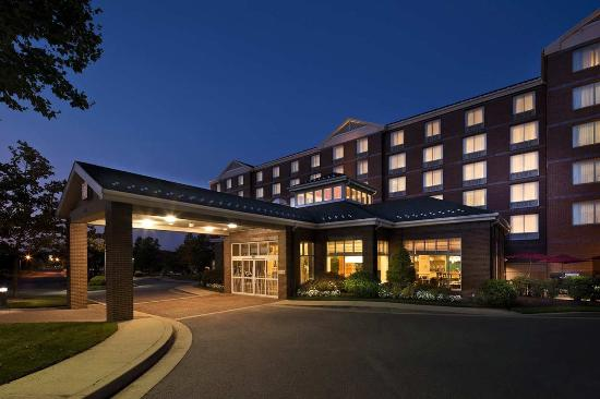 Photo of Hilton Garden Inn Baltimore / White Marsh