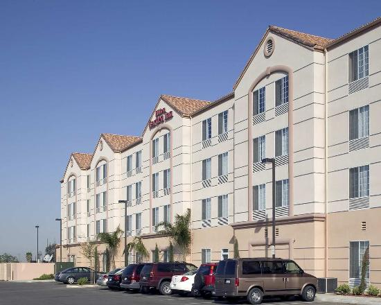Photo of Hilton Garden Inn Bakersfield