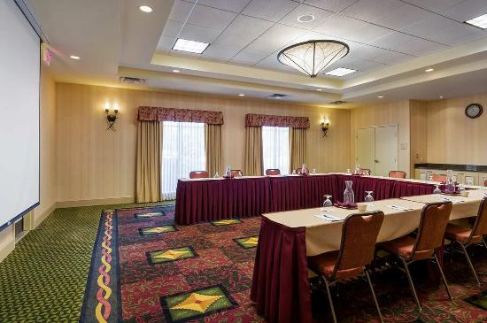 Meeting Room Picture Of Hilton Garden Inn Fort Collins
