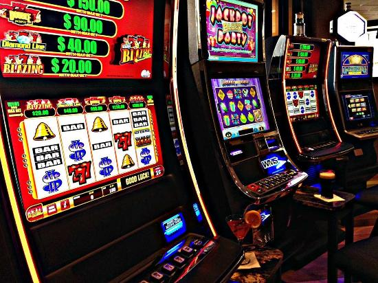 video slots in springfield il