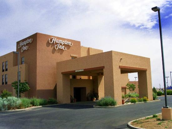 Hampton Inn Kayenta