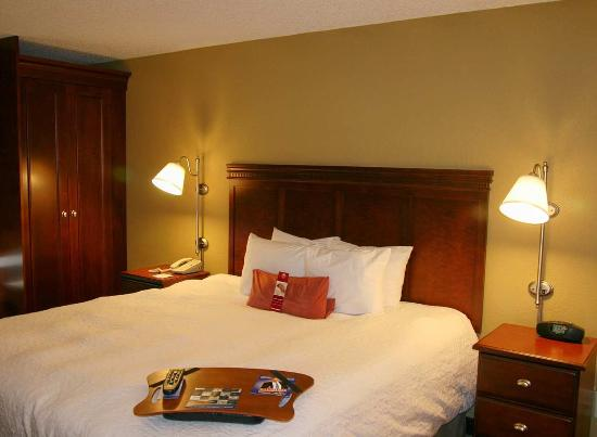 Photo of Hampton Inn College Station