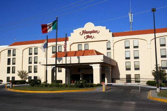 Hampton Inn by Hilton Chihuahua City
