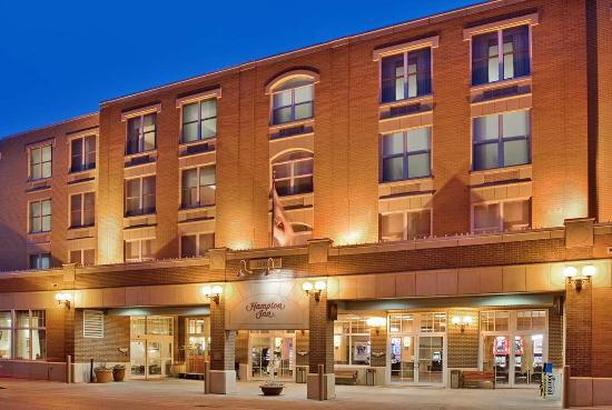 Hampton Inn Deadwood