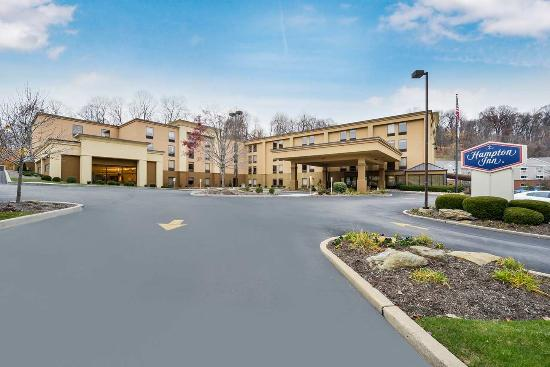 Hampton Inn Pittsburgh - McKnight Rd.