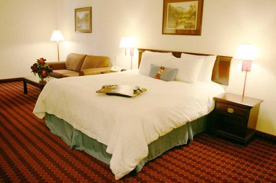 America's Best Inn & Suites Fort Smith
