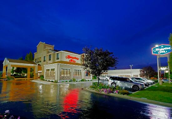 Hampton Inn Salt Lake City / Layton