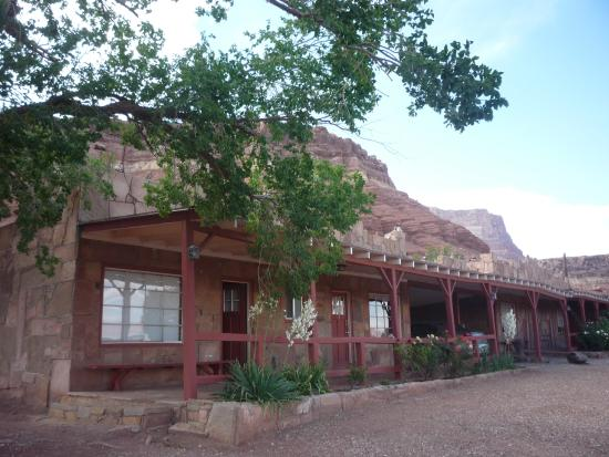 Photo of Cliff Dwellers Lodge Marble Canyon
