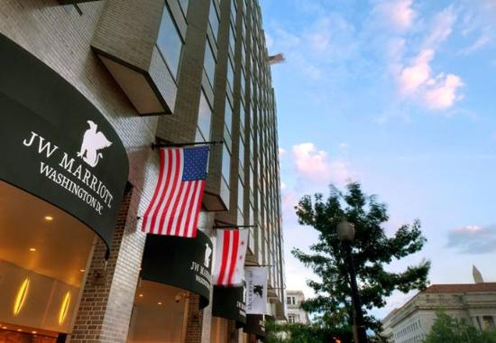 JW Marriott Washington DC Photo