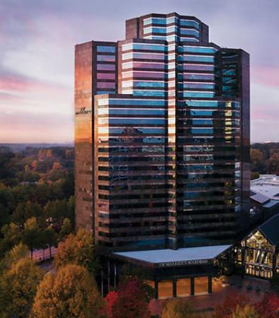 Photo of JW Marriott Hotel Buckhead Atlanta