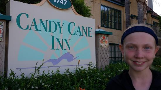 Candy Cane Inn Photo