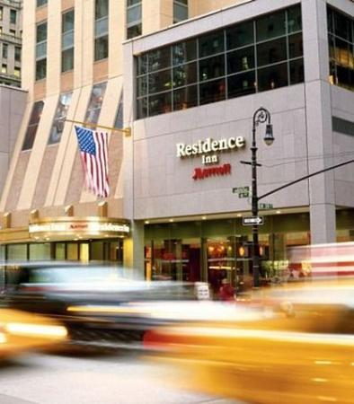 Residence Inn New York Manhattan/Times Square Photo