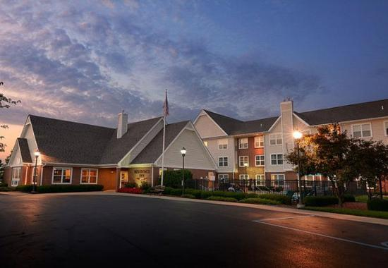 Residence Inn Lexington South / Hamburg Place