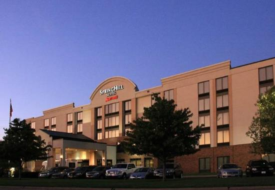 SpringHill Suites By Marriott Peoria Westlake