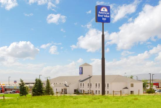 Photo of Americas Best Value Inn Rawlins
