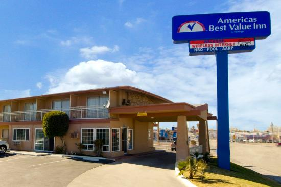 America Best Value Inn - Barstow