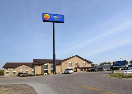 Photo of Comfort Inn North Platte