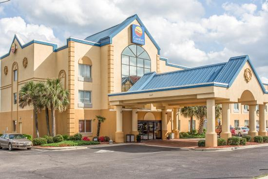 Photo of Comfort Inn Ft. Jackson Maingate Columbia