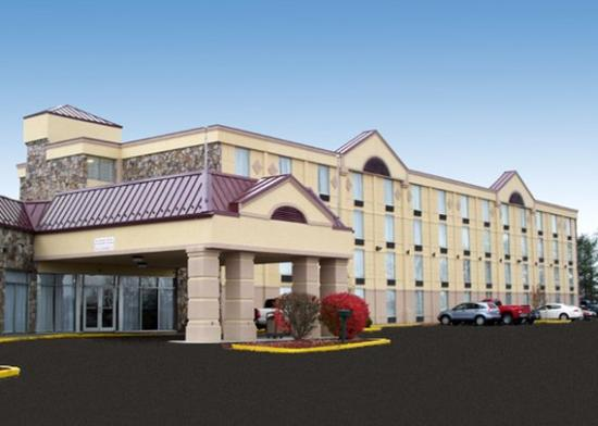 Photo of Comfort Inn Grantsville
