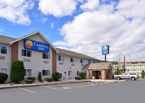 Photo of Comfort Inn Bradford