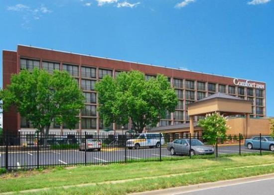 Photo of Comfort Inn Capitol Heights