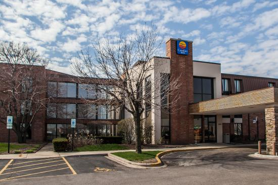 Comfort Inn Downers Grove
