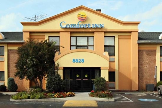 Comfort Inn Ft. Meade-Savage Mill
