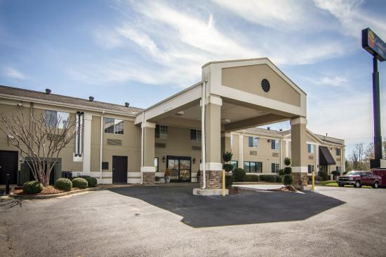 Photo of Comfort Inn Ruston