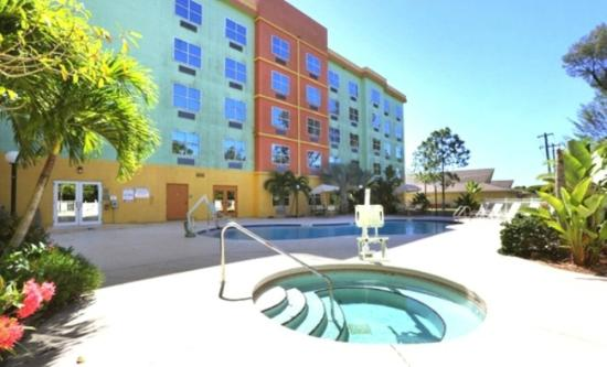 Photo of MainStay Suites Fort Myers