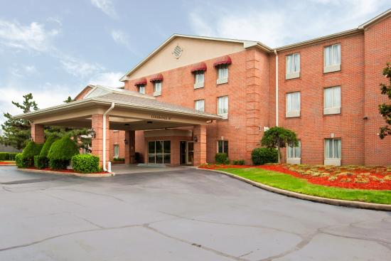 Photo of Comfort Inn & Suites Germantown