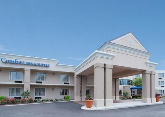 Comfort Inn & Suites Columbus