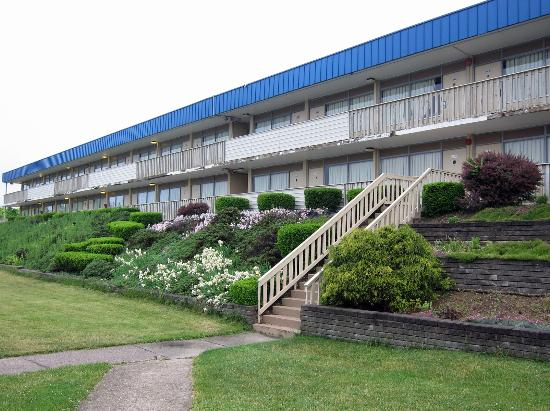 Days Inn St Clairsville