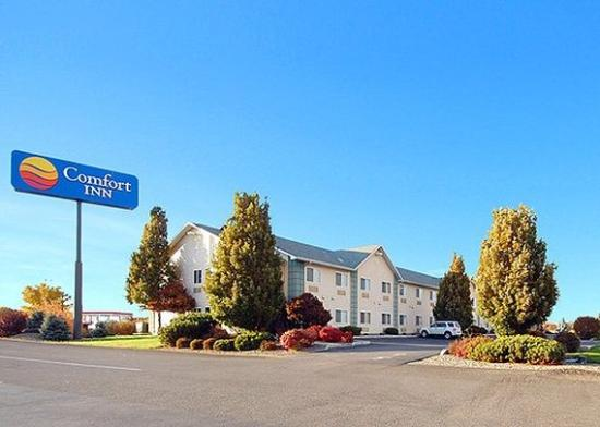 Photo of Comfort Inn Ellensburg