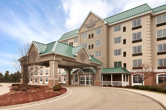 Country Inn & Suites By Carlson, Grand Rapids East
