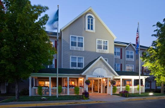 ‪Country Inn & Suites By Carlson, Eau Claire‬