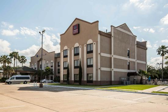 Photo of Comfort Suites Stafford