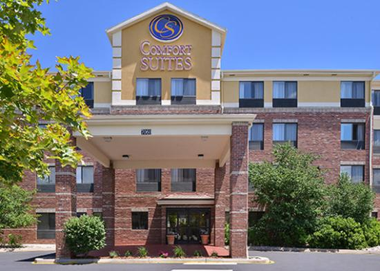 Comfort Suites Highlands Ranch Denver Tech Center Area